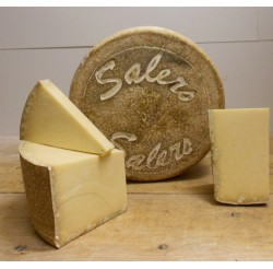 Fromage Salers (15€/kg)