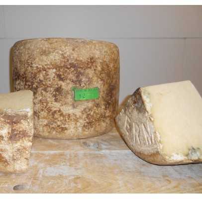 Fromage Cantal Vieux (14€/kg)